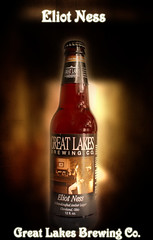 Eliot Ness (paulRcsizmadia) Tags: stilllife beer layers photoshopelements postprocessing greatlakesbrewingco paulrcsizmadia