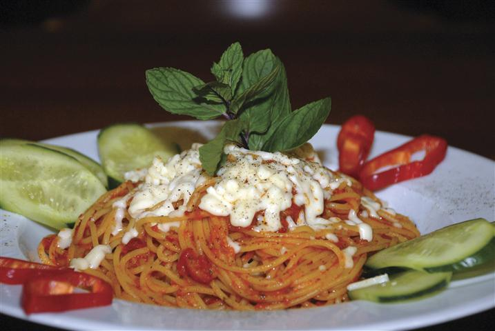 Alanya Spagetti (spaghetti) adresleri