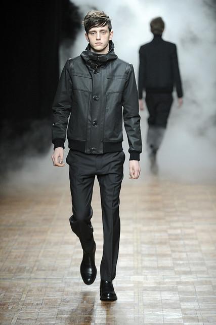 Alex Dunstan3178_FW11_Paris_Bill Tornade(Simply Male Models)