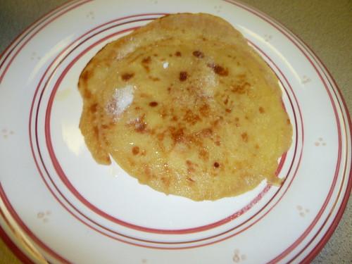 My Pancake!