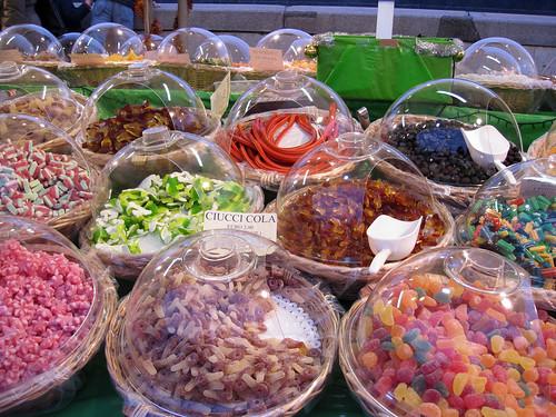 Gummi paradise