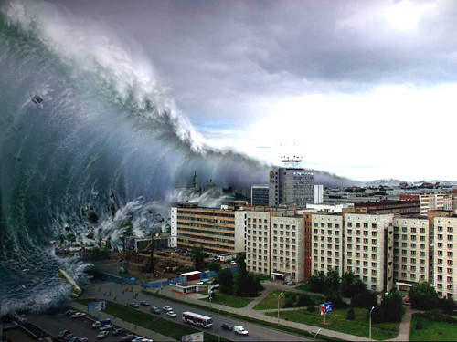 Tsunami Alert: Local stocks with Japan exposure shaken | SG Share ...