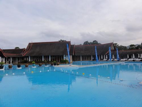 Club Med Phuket @ Stream Asia 2011