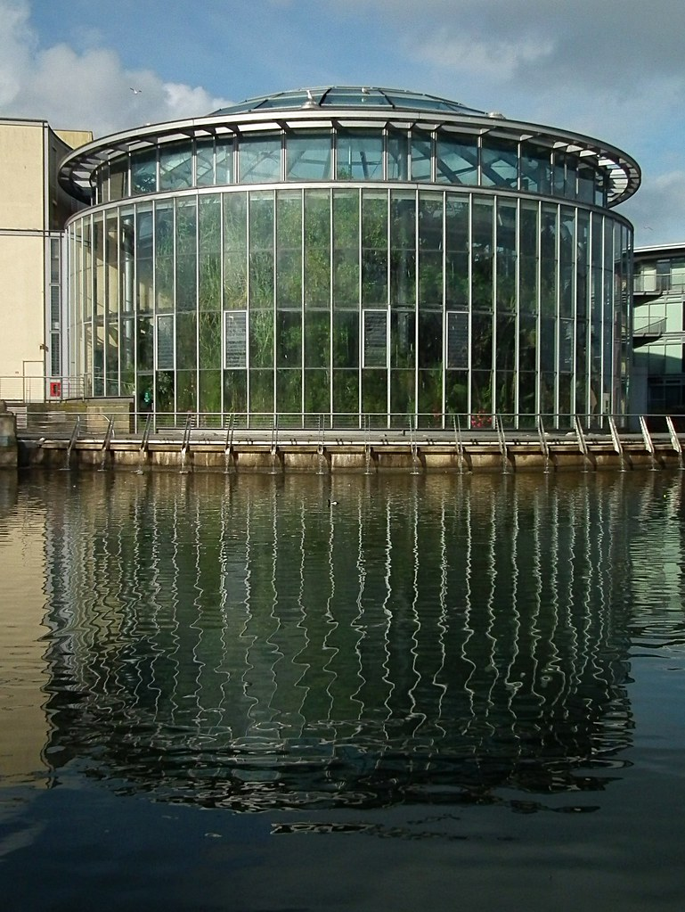 the world u0027s best photos of reflection and wintergardens flickr