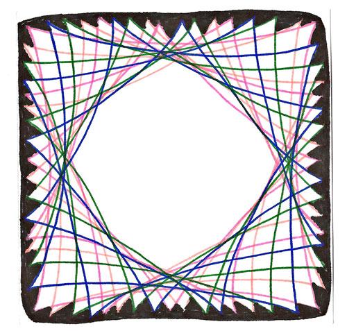 Spiral String Sampler