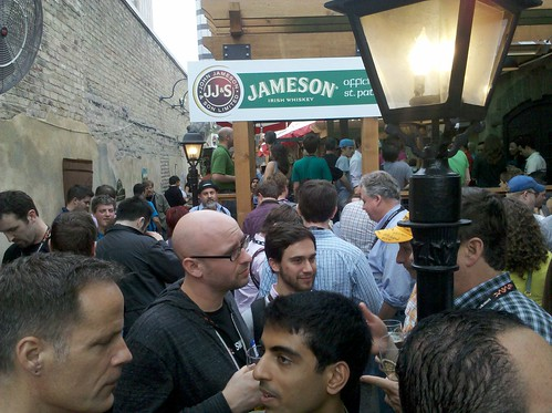 #bosinaus photo for @JoeCascio #sxsw