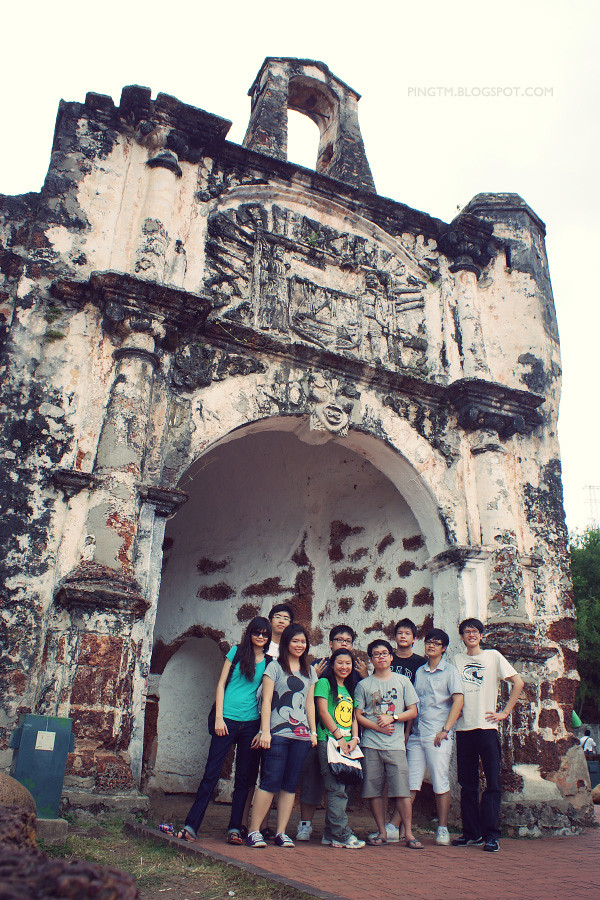 Melaka Group 2