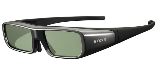 Sony Bravia Stereoscopic 3D