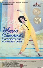 Marie Osmond Exercises for Mothers-to-Be
