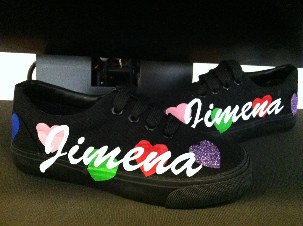 6b179ba689c31e custom kicks (My Chucks) Tags  black vans etsy custom personalized mychucks