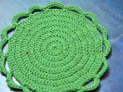Iron Craft Challenge: Easy Bein' Green