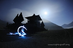 Lightgraff Mt. Bromo, Java, Indonesia - Guillaume J. Plisson