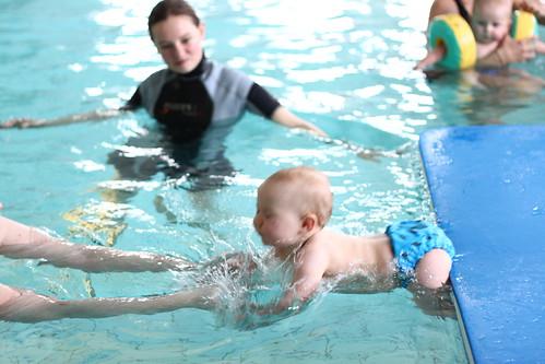 Simning!