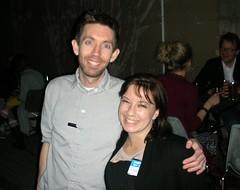 Michael & Erica