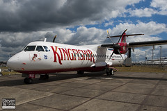 F-WWEG - 788 - Kingfisher Airlines - ATR ATR-72-500 - 082720 - Farnborough - Steven Gray - IMG_6846