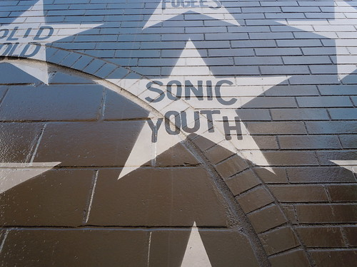 03-19-11 First Avenue, Minneapolis, MN (Sonic Youth)