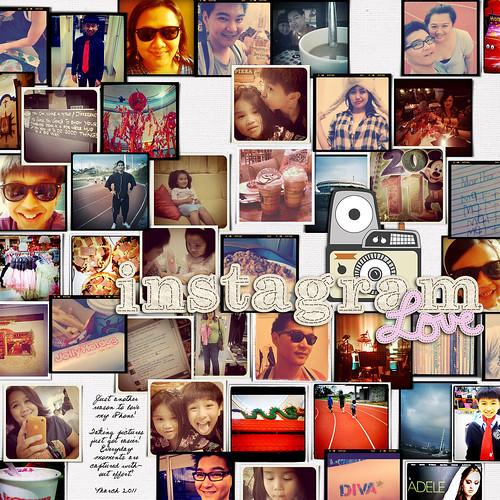 InstagramLove