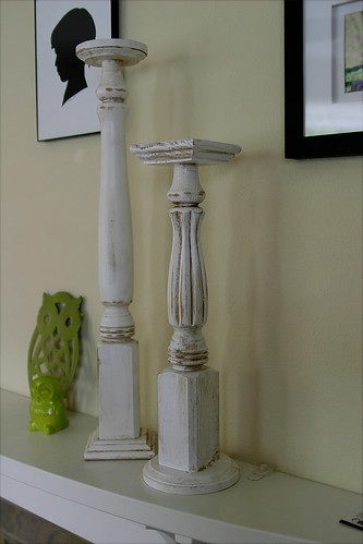 knock off candlesticks