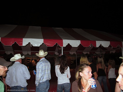 2010 Cheyenne Frontier Days in Cheyenne, Wyoming