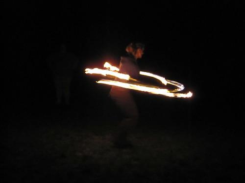 Ostara Fire Spin 020