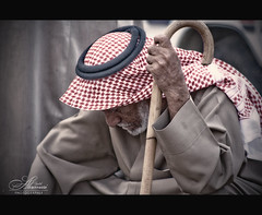 (Saleh Alnemari) Tags: old man canon 350d iso100 arts oldman 2010 saleh elites     alnemari salehnemari  salehalnemari   salehphotographer