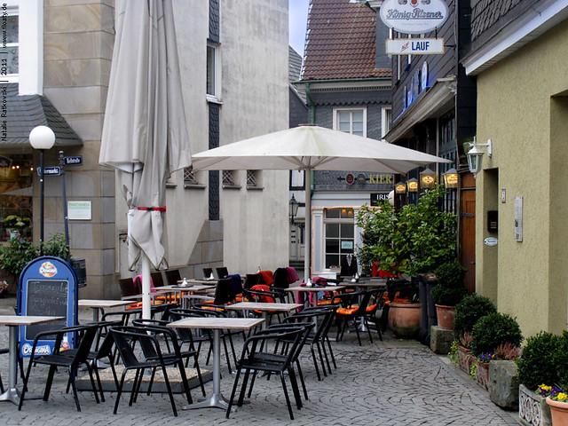 Hattingen, spring 2011