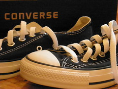 Photo of the Day #POTD March 22, 2011 Chuck (its me _T) Tags: blue sneakers potd converse chucks