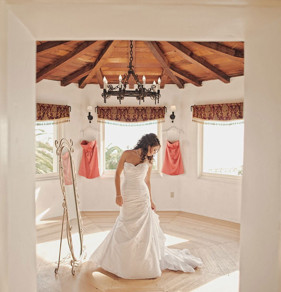 Casa Romantica Wedding Photography San Clemente Ole Hanson 011