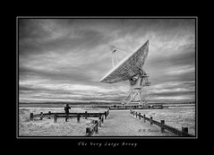 The Very Large Array - New Mexico (Maclobster) Tags: new radio mexico very large telescope array keithgrajala