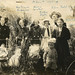 1908-09 Helen Holmes, Hortense Holmes, Ferne Winter, Esther Hyde, Elva Todd, Nauva Todd, Jimmie Todd