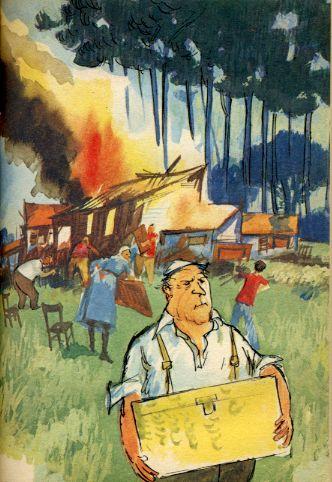 Millionnaires en herbe, by Paul BERNA  -image-50-150