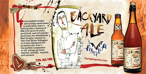 Backyard Ale