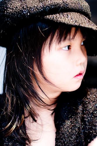 Dahlia's hat 006