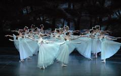 Ballet y Orquesta del Teatro Stanislavki