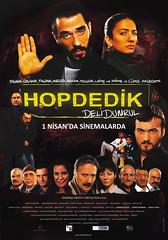 Hop Dedik: Deli Dumrul (2011)