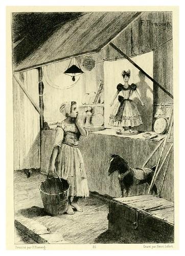 020-Los miserables-Illustration des oeuvres complètes de Victor Hugo (Volume 2) 1885 - Flameng, François