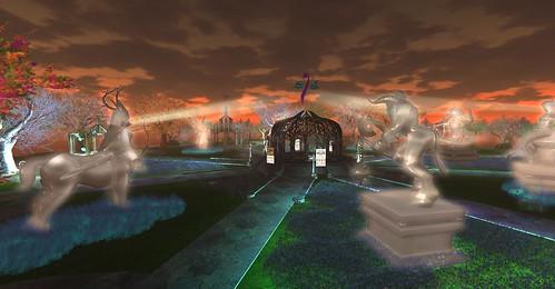 Fantasy Faire 2011 - Fantasy Faire central_003