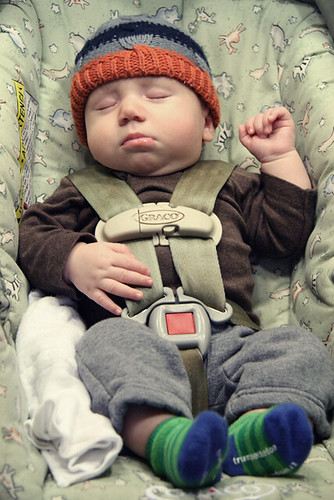 Jonas - 3 months