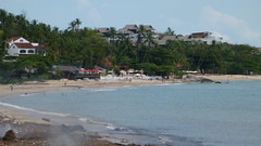 Koh Samui Chaweng Noi Beach (after flooding) ()1 (soma-samui.com) Tags: travel beach thailand island lumix flooding asia resort samui koh         chawengnoi   tourguidesoma soma  afterflooding chawengnoibeach  somasamuicom  fx700