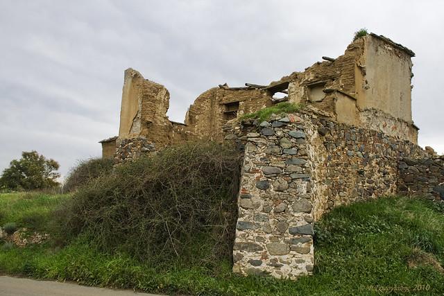 Filani ruins