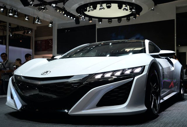 auto show china sports car beijing ?? concept ?? acura supercar nsx 2014 ©allrightsreserved ?? ?????