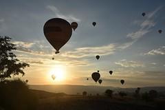 Good Morning Cappadocia (1011) (mcavcar) Tags: cappadocia kapadokya turkey hotair balloon travel nevehir morning scenery landscape sunrise nikon d7200