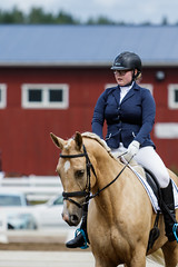 IMG_0729 (aaveennet) Tags: 2016 3taso 3tasokoulu heinkuu heinkuu2016 hevonen kes kilpailut koulu koulukisat kouluratsastus kuopio kuor ratsastus ratsastuskuva sorsasalo
