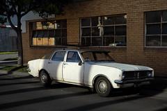 Old Holden (martyr_67) Tags: huntingdale oakleigh holden melbourne hg kingswood