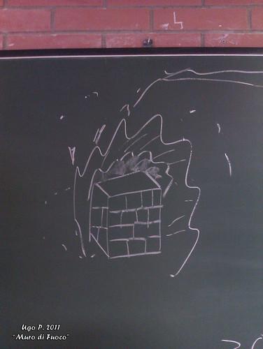 """""""Muro di Fuoco"""""""