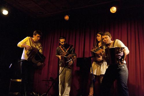 Knopf Quartet
