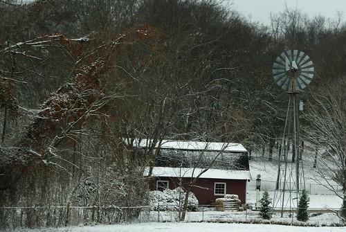 1-26-11 Snow