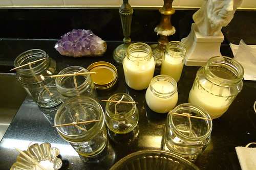 02: jars, wax, amethyst, lincoln