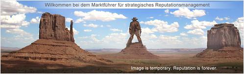 A1 - Revolvermänner GmbH - Marktführer für Online Reputation Management by REVOLVERMÄNNER
