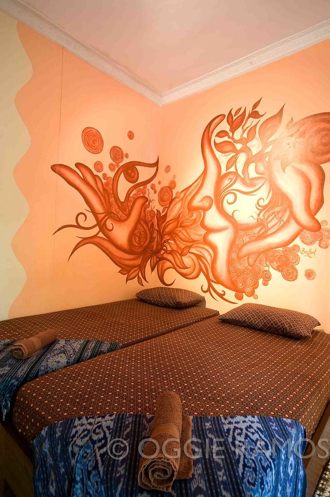 Indonesia - Jogjakarta Malam 1001 Room Art